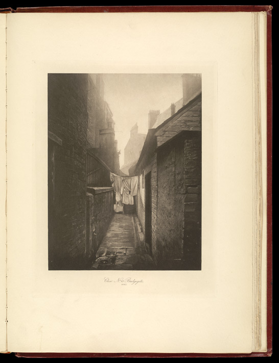 Close No 11, Bridgegate, 1897 43